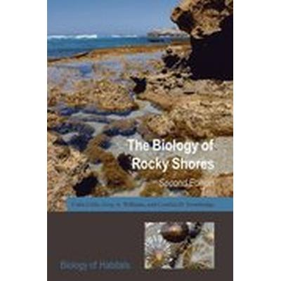 The Biology of Rocky Shores (Häftad, 2009)