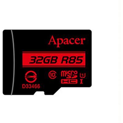 Apacer MicroSDHC UHS-I U1 85MB/s 32GB
