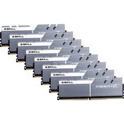G.Skill Trident Z DDR4 3400MHz 8X8GB (F4-3400C16Q2-64GTZSW)