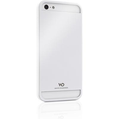 White Diamonds Pure Metal (iPhone 5/5S/SE)
