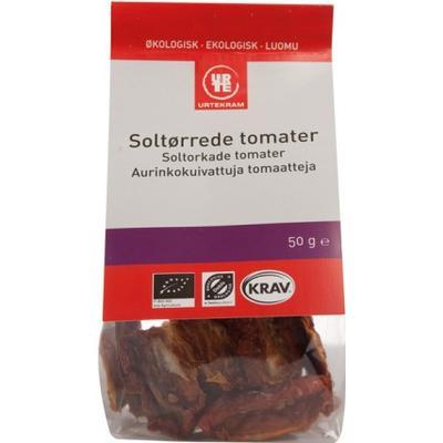 Urtekram Soltorkade Tomater Eko 50g