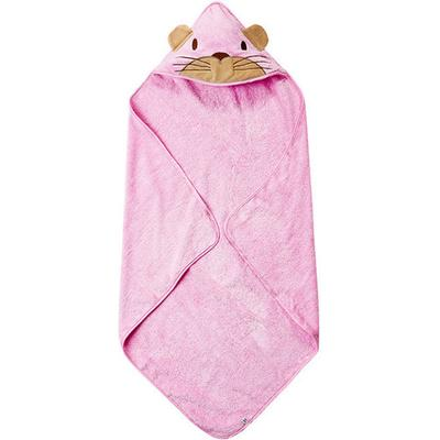 Pippi Baby Towel with Hood 1488 R