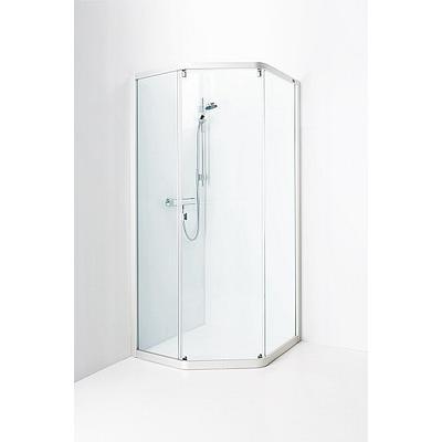 IDO Showerama 8-3 Duschhörna 900x700mm