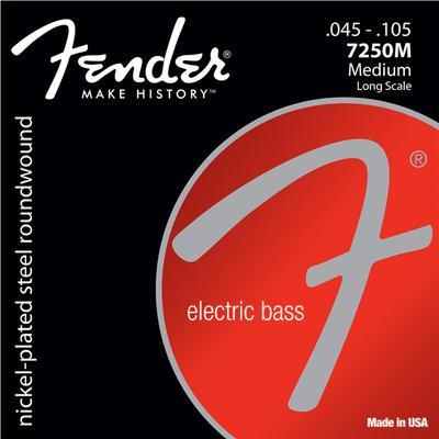 Fender 7250M