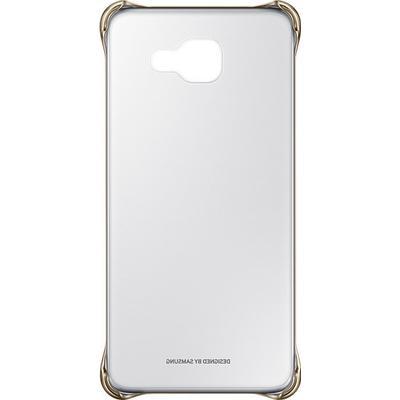 Samsung Clear Cover (Galaxy A5 2016)