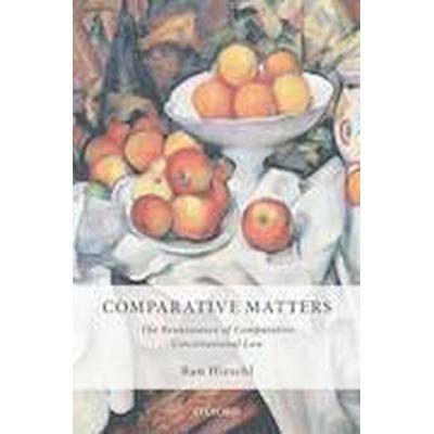 Comparative Matters (Inbunden, 2014)