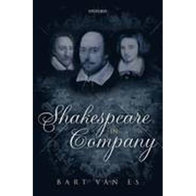 Shakespeare in Company (Häftad, 2015)
