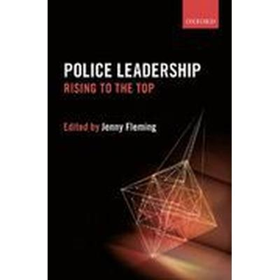 Police Leadership (Häftad, 2015)