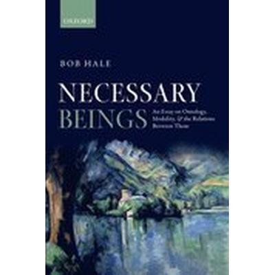 Necessary Beings (Häftad, 2015)