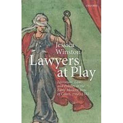 Lawyers at Play (Inbunden, 2016)
