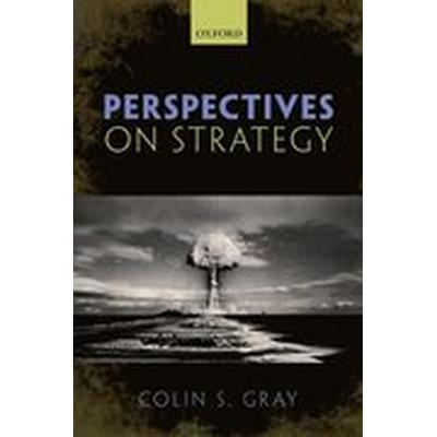 Perspectives on Strategy (Häftad, 2016)