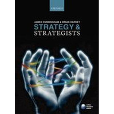 Strategy and Strategists (Häftad, 2012)