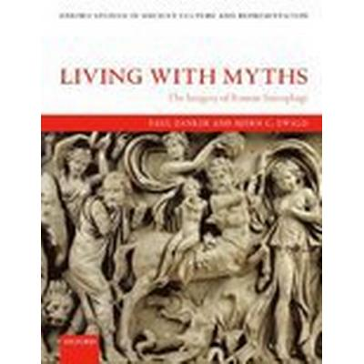 Living with Myths (Inbunden, 2012)