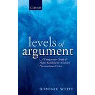 Levels of Argument (Inbunden, 2015)