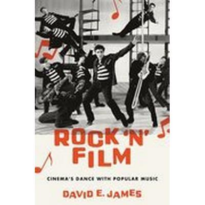 Rock 'N' Film (Inbunden, 2016)