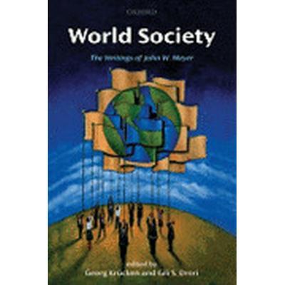 World Society (Häftad, 2010)