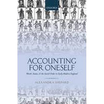 Accounting for Oneself (Inbunden, 2015)