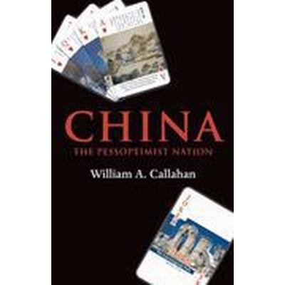 China (Häftad, 2012)