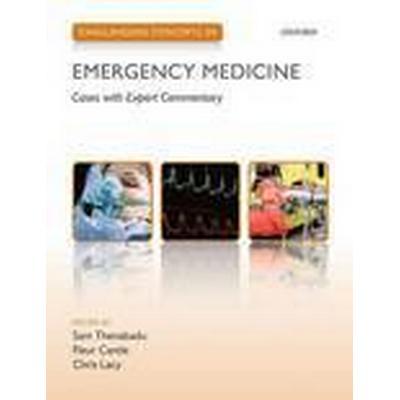 Challenging Concepts in Emergency Medicine (Häftad, 2015)