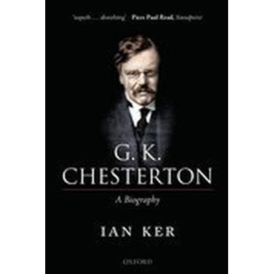 G. K. Chesterton (Häftad, 2012)