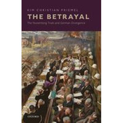 The Betrayal (Inbunden, 2016)
