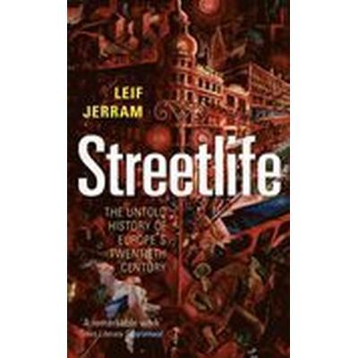 Streetlife (Häftad, 2013)