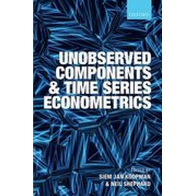 Unobserved Components and Time Series Econometrics (Inbunden, 2015)