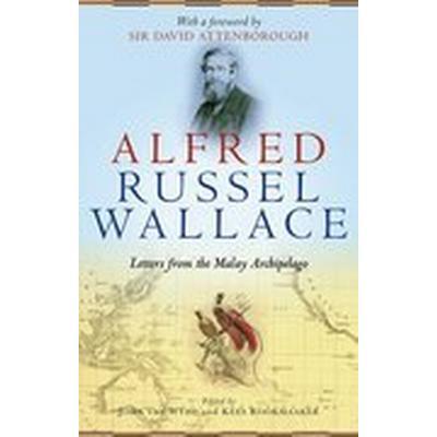 Alfred Russel Wallace (Häftad, 2015)