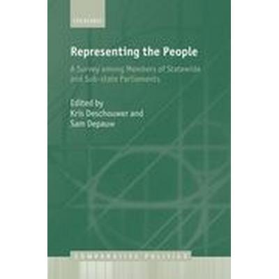 Representing the People (Inbunden, 2014)