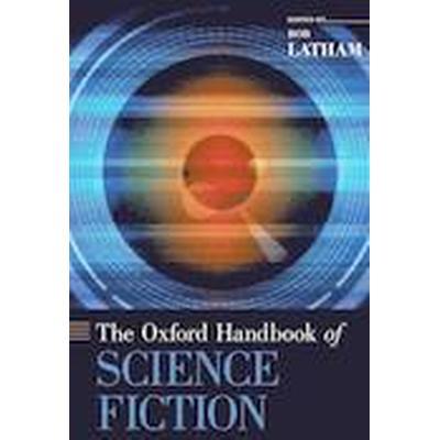 The Oxford Handbook of Science Fiction (Inbunden, 2014)