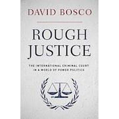 Rough Justice (Inbunden, 2014)