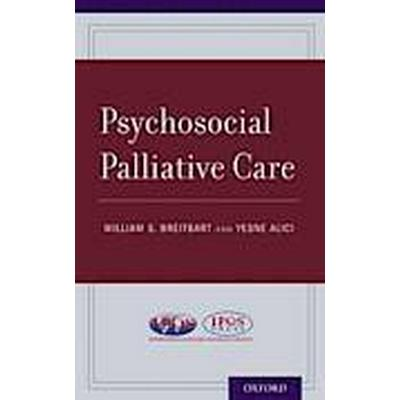 Psychosocial Palliative Care (Häftad, 2014)