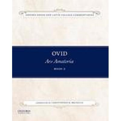 Ovid, Ars Amatoria Book Three (Häftad, 2015)