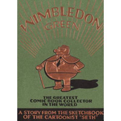 Wimbledon Green (Inbunden, 2006)