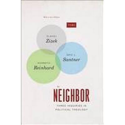 The Neighbor (Häftad, 2013)