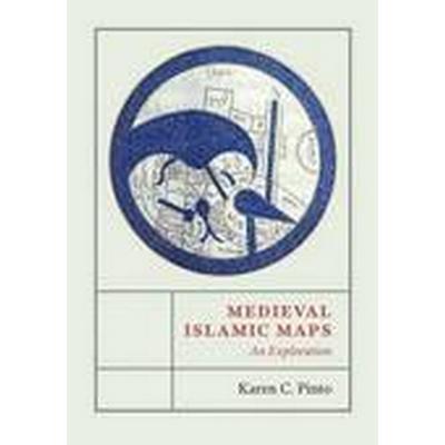 Medieval Islamic Maps (Inbunden, 2016)