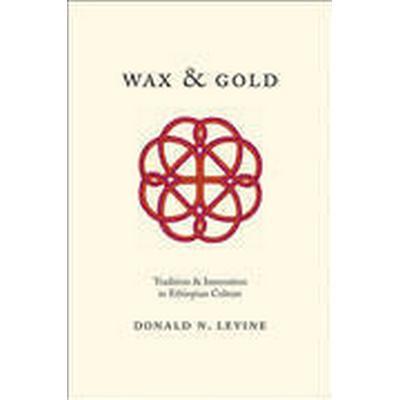 Wax and Gold (Häftad, 2014)