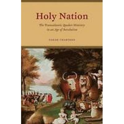 Holy Nation (Inbunden, 2015)