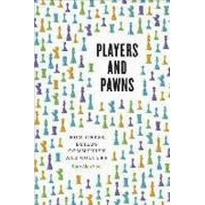 Players and Pawns (Inbunden, 2015)