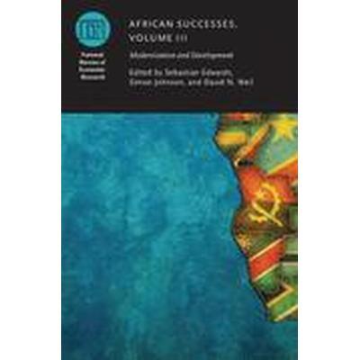 African Successes (Inbunden, 2016)