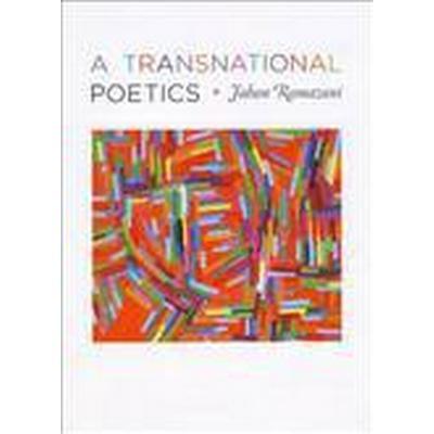 A Transnational Poetics (Häftad, 2015)