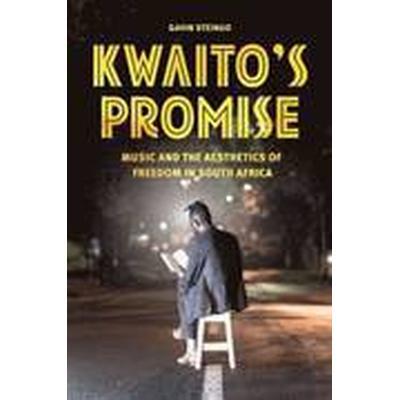Kwaito's Promise (Häftad, 2016)