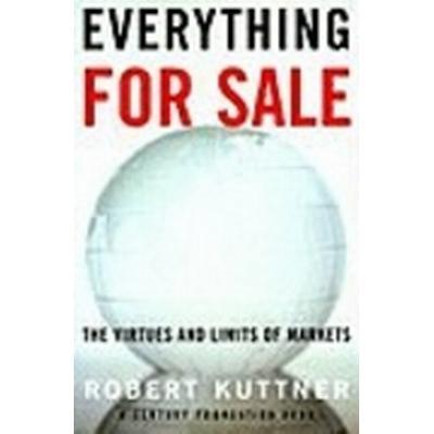 Everything for Sale (Häftad, 1999)