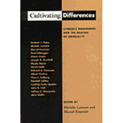 Cultivating Differences (Häftad, 1992)