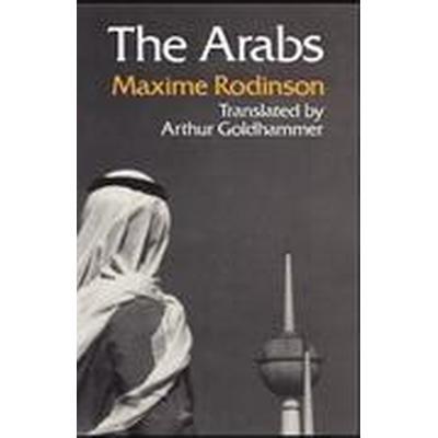 The Arabs (Häftad, 1981)