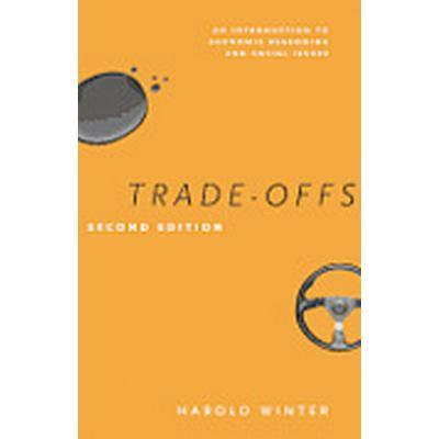 Trade-offs (Häftad, 2013)