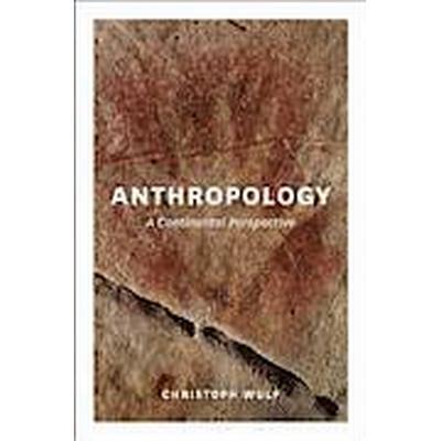 Anthropology (Häftad, 2013)