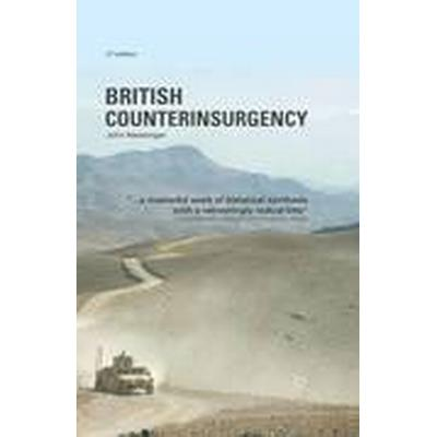 British Counterinsurgency (Häftad, 2015)