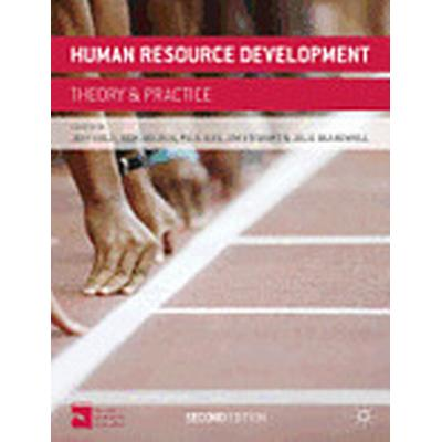 Human Resource Development (Häftad, 2013)