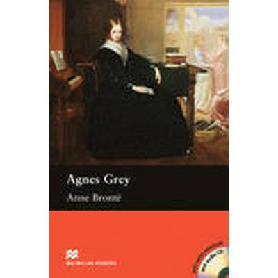 Macmillan Readers Agnes Grey Upper-Intermediate Pack (, 2015)